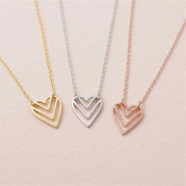 Affordable Non-Tarnish Necklace