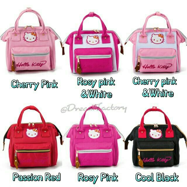 Anello hello kitty bag 1a39be18b1277
