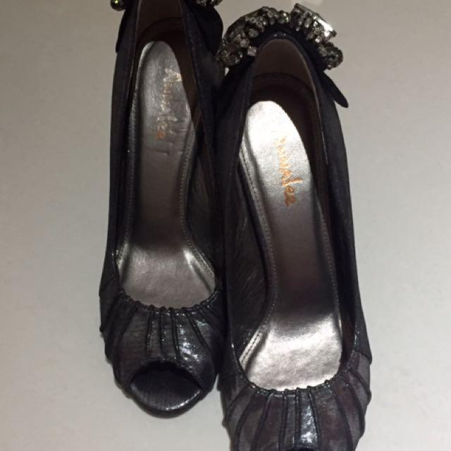 Annalee高跟鞋