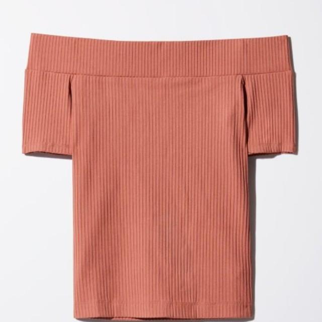 Aritzia Wilfred Tournesol shirt