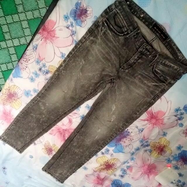 Blueskin Jeans Korea