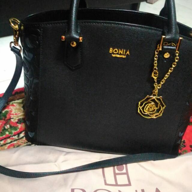 Brand New Bonia Handbag Luxury Bags