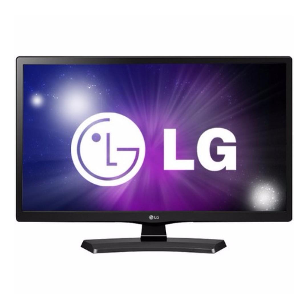 """BRAND NEW- LG LED TV 24"""""""