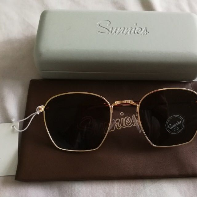 Brand New Sunnies-No trades please