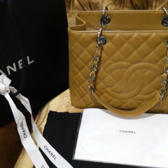 Chanel GTS