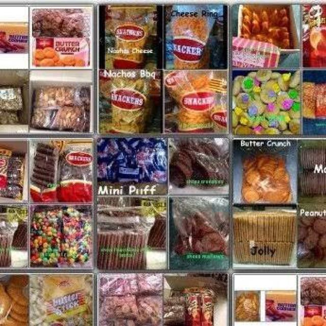Comfoods Products Food Amp Drinks On Carousell