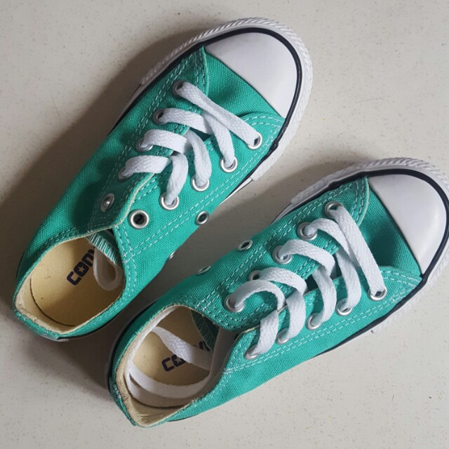 Converse for Kids