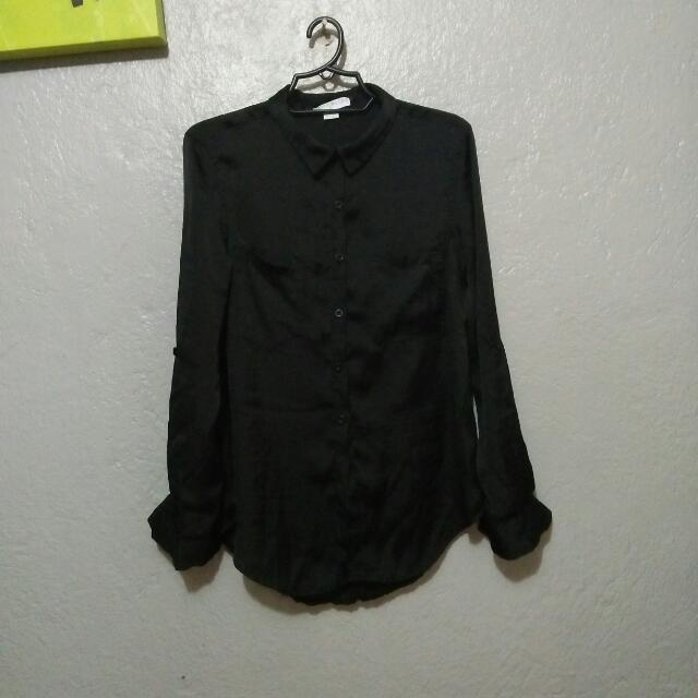 Repriced!!! Cotton On Black Top