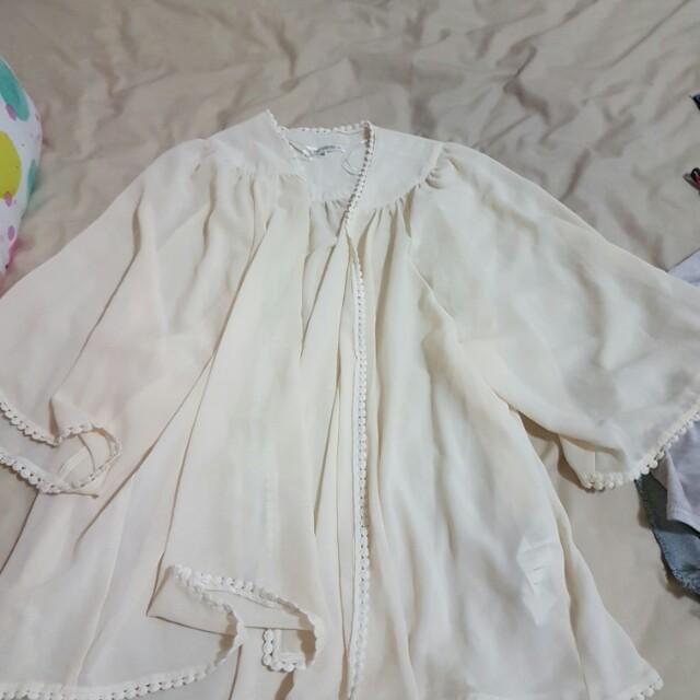 Cotton On kimono cover up