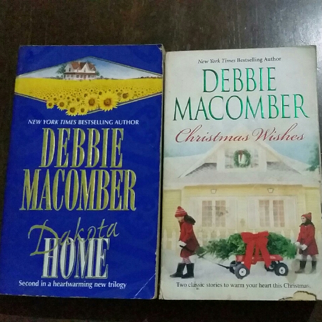 Debbie Macomber Bundle