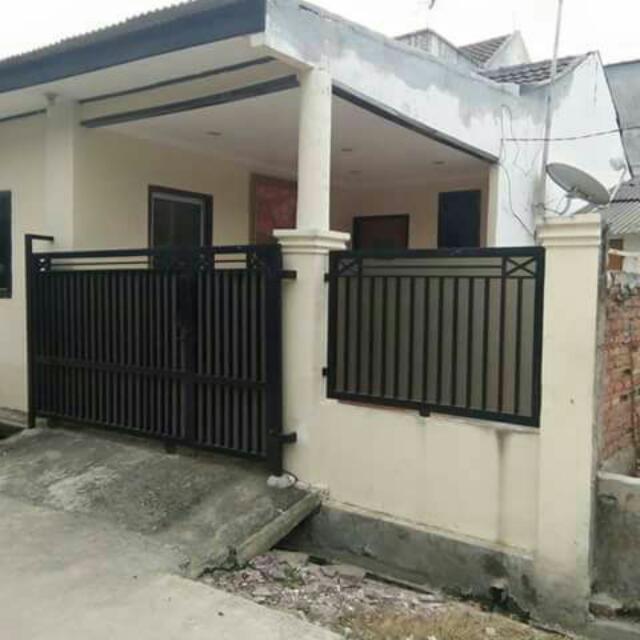 Di Jual Rumah Murahlokasi Villa Bekasi Indah2tambun