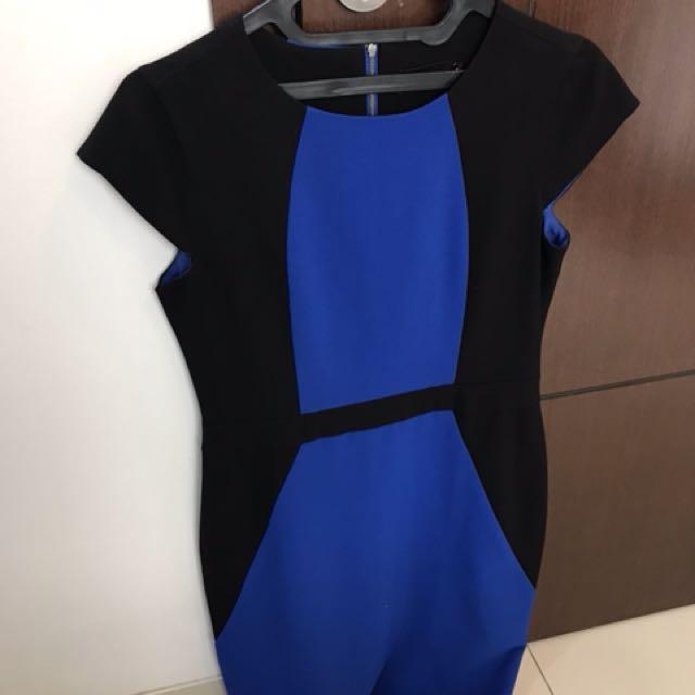 Dress EXECUTIVE LIKE NEW
