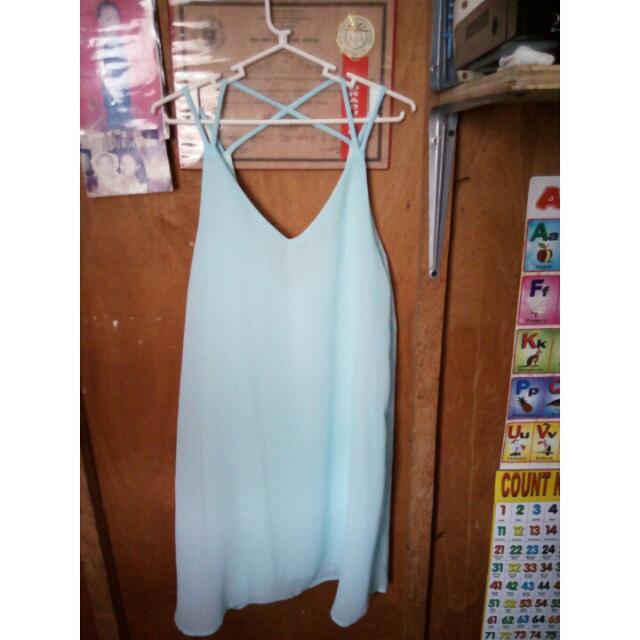 Dress Up Clothing Light Blue
