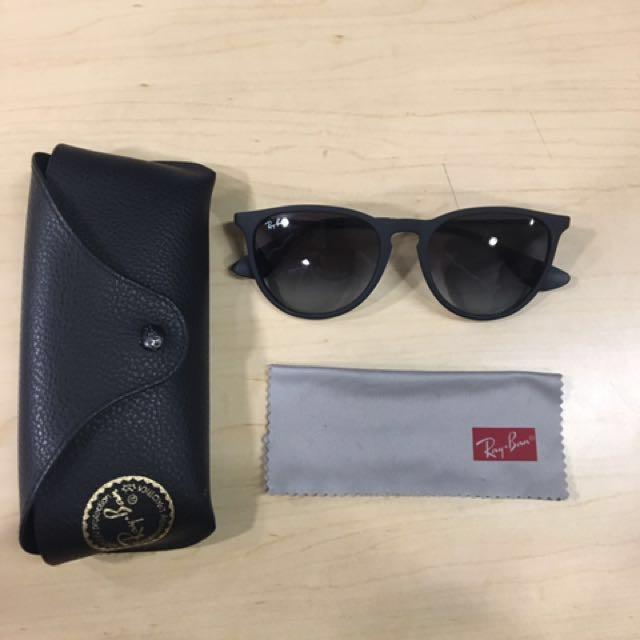 Erika Classic RayBan Sunglasses