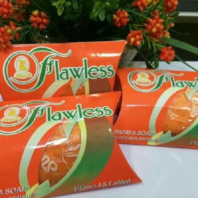 Flawless Papaya