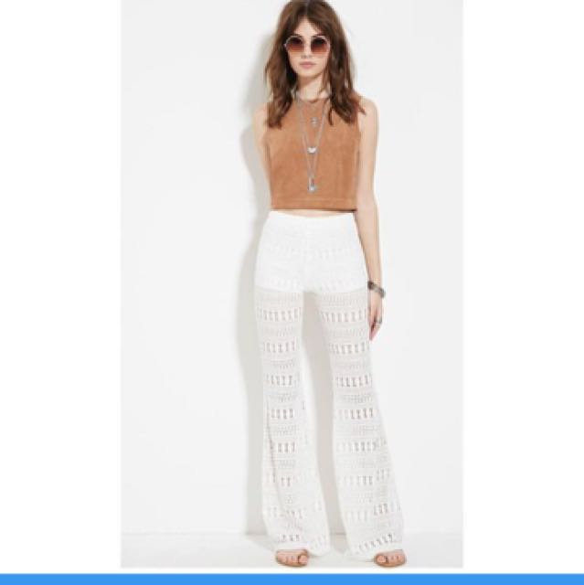 Forever 21 Pants