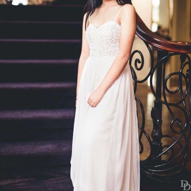 FORMAL dress !!