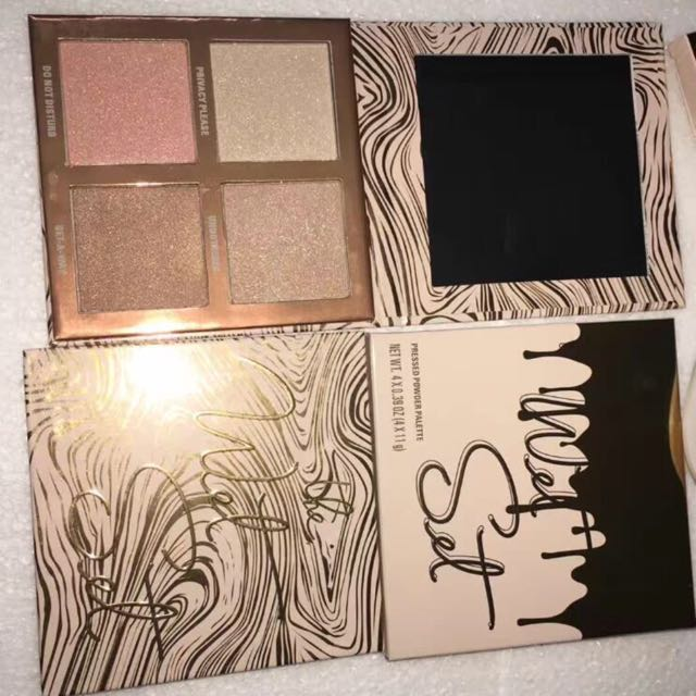FREE SHIPPING! Kylie Jenner The Wet Set