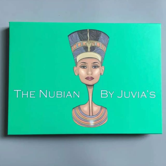 FREE SHIPPING! The Nubian by Juvia's Place