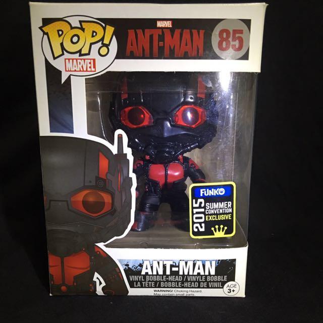 Funko Ant-Man 2015SCE