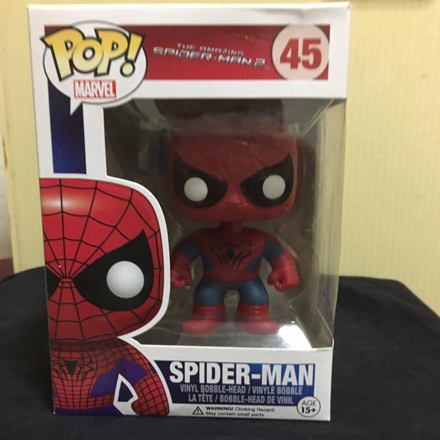 Funko Spiderman