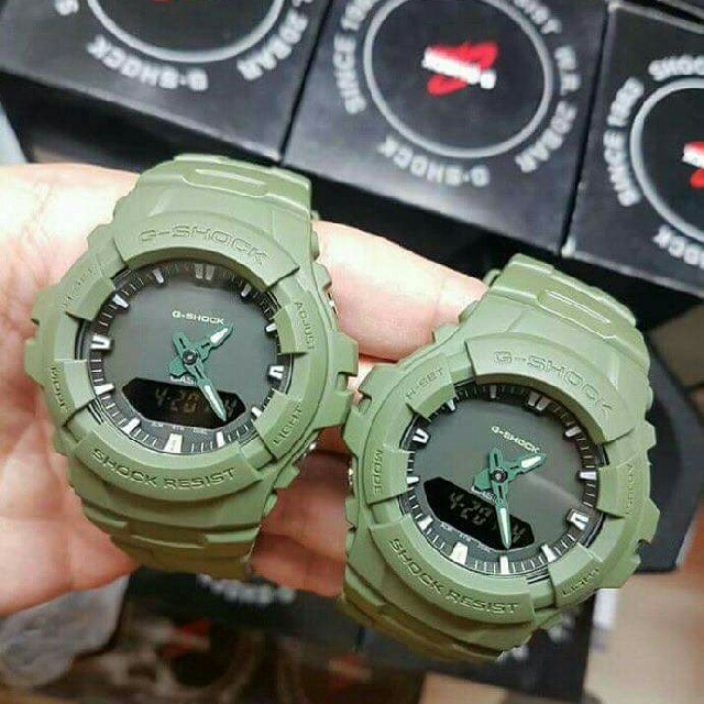 CASIO GShock ~ G100 new arrival