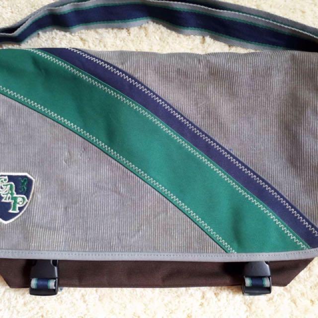GAP side bag