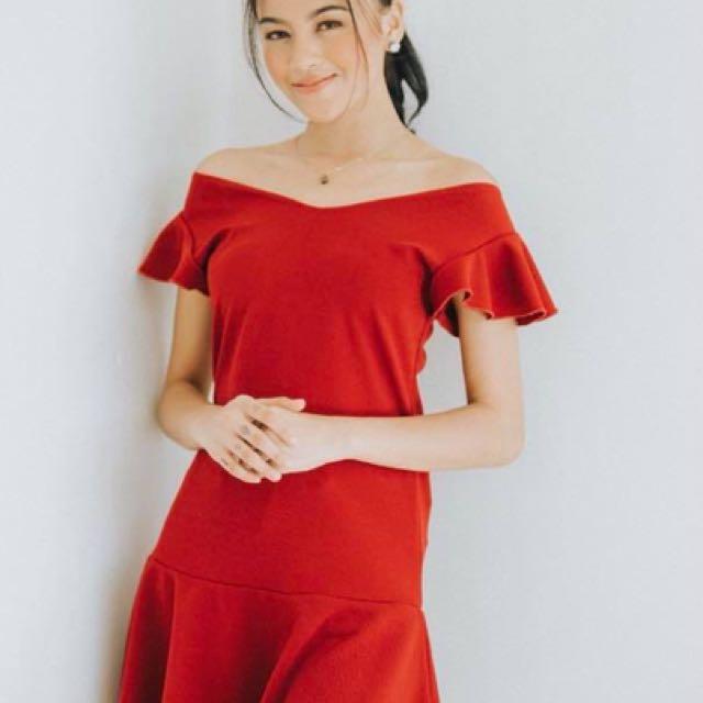 Gelly Babe Dress