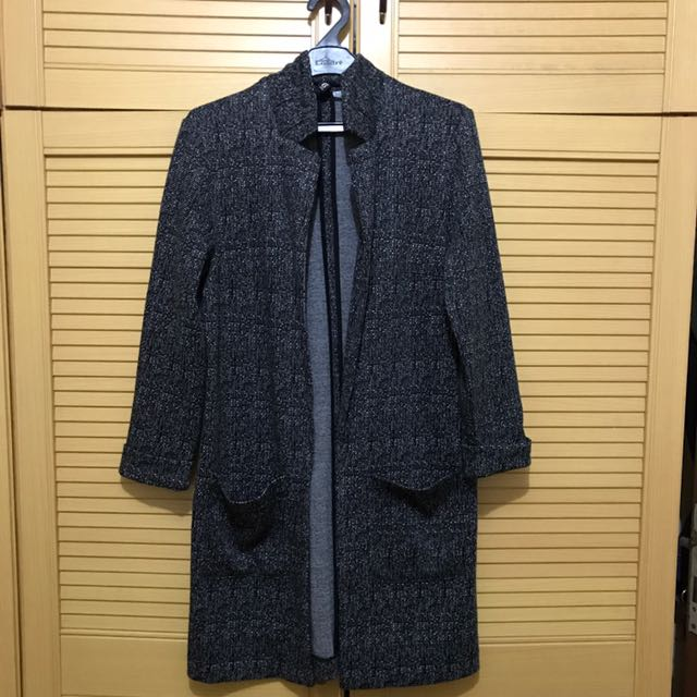 HnM casual blazer