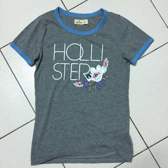 Hollister T-shirt T恤 XS號