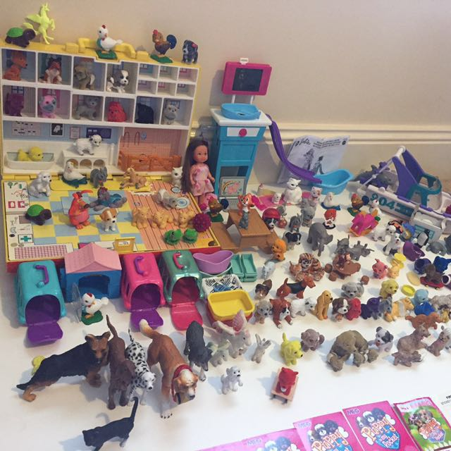 Huge lot of top branded toys over 100!