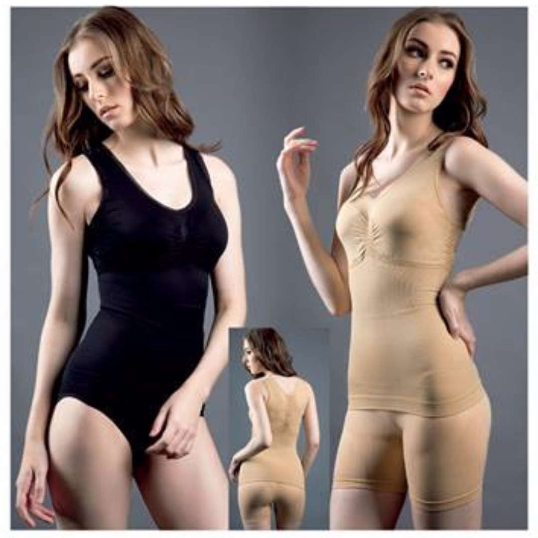 Hush Body Shaper Tank