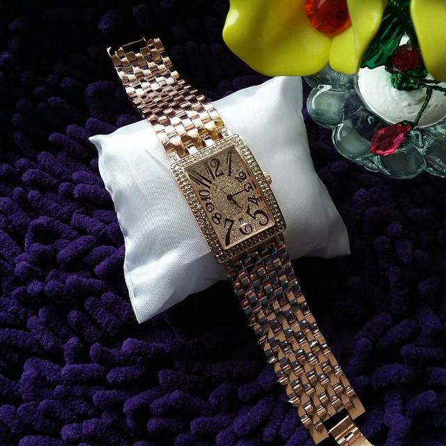 Jam tangan wanita geneva