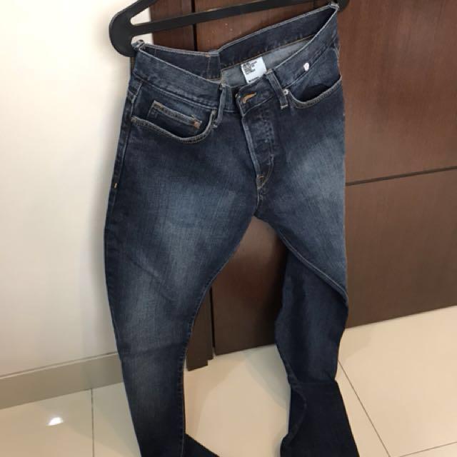 Jeans Panjang HnM NEW!!