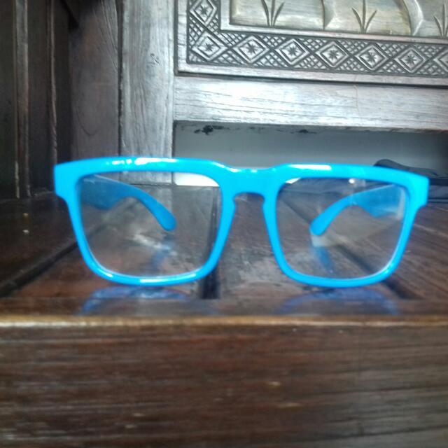 Kaca Mata Anak Warna Biru