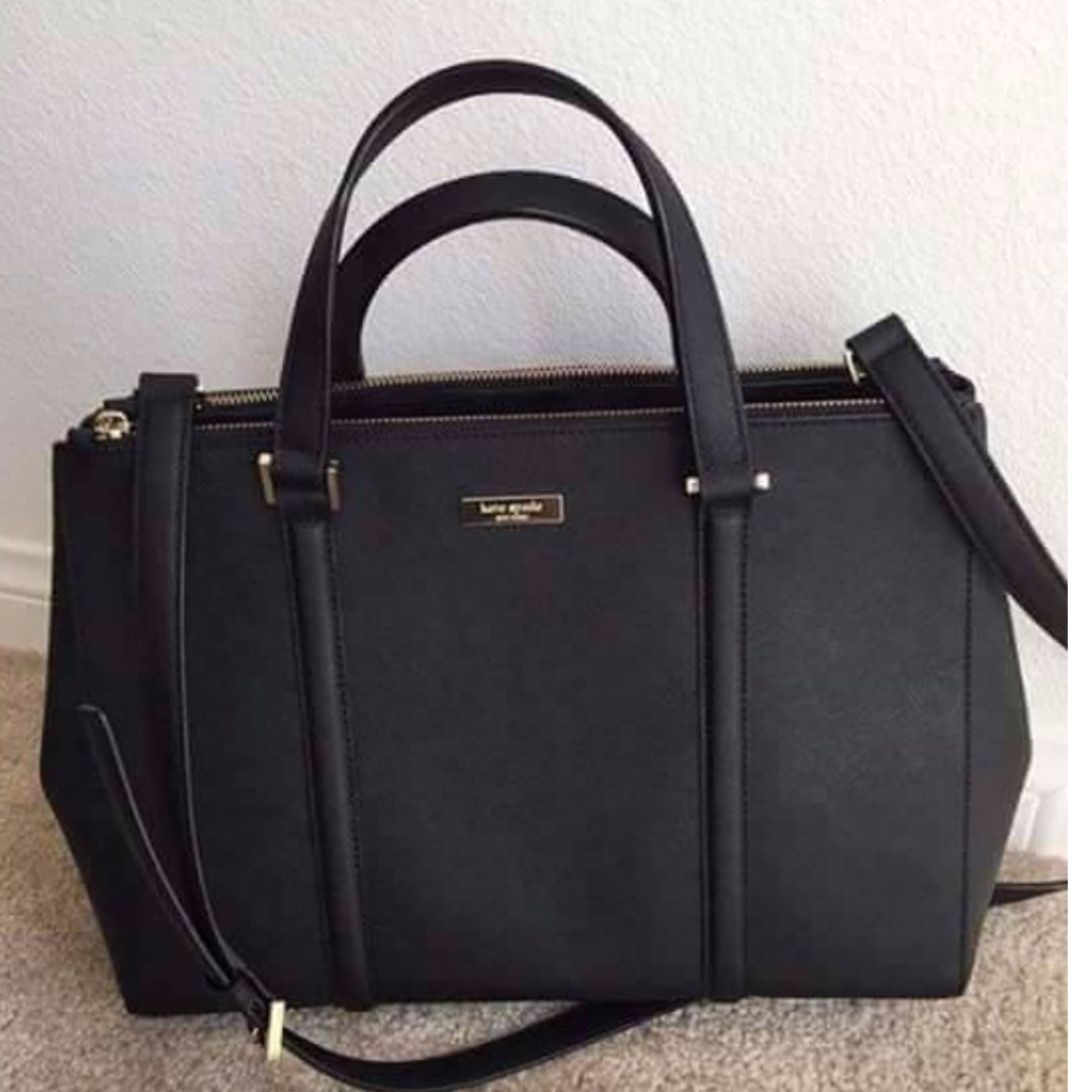 Kate Spade (LODEN) Leather