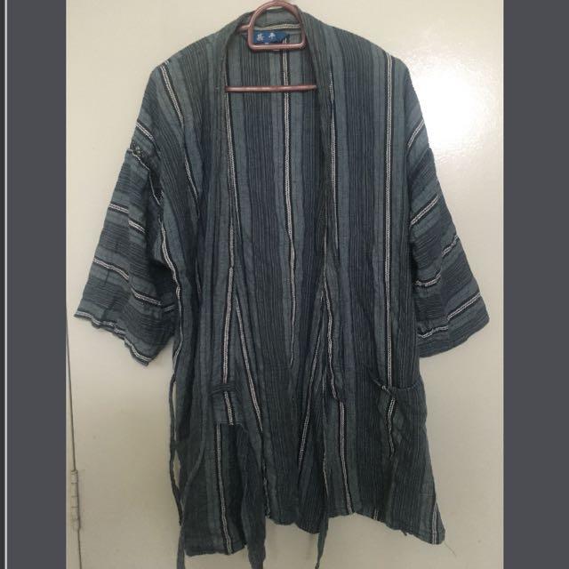 Kimono Cardi / outwear