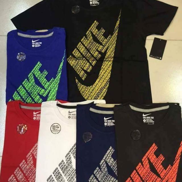 L & XL Assorted Tshirts