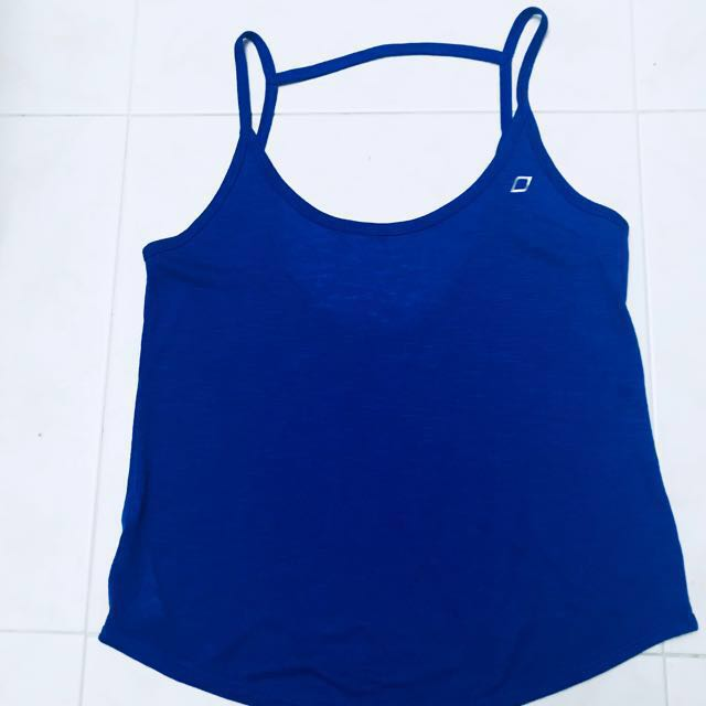 Lorna Jane tanks XS