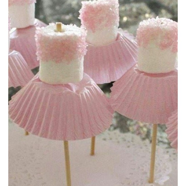 Mallow Pops Giveaways and Party Favors