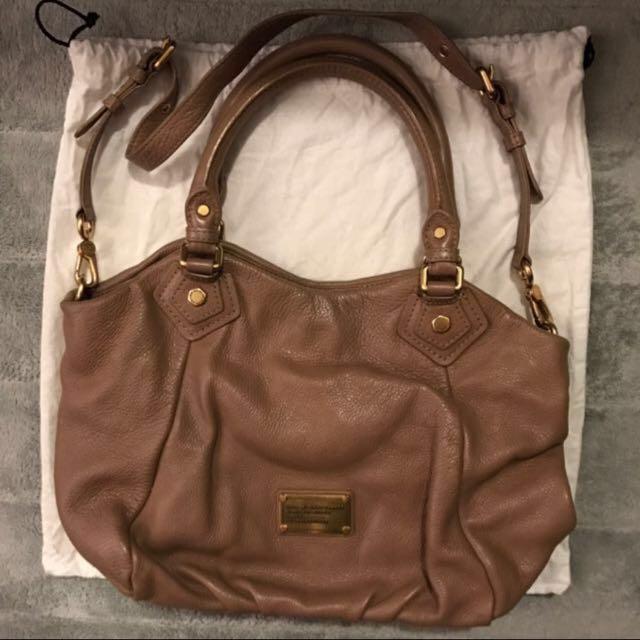 Marc by Marc Jacobs Women Leather handbag / cross body / shoulder bag