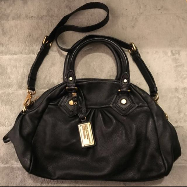 Marc by Marc Jacobs Women Leather handbag / shoulder bag / cross body