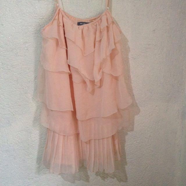 MesAppas elegant dress