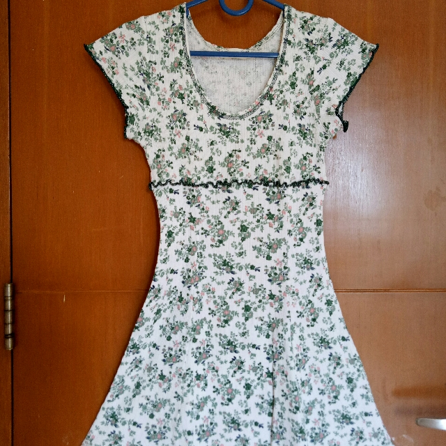 Mountaint Song dress