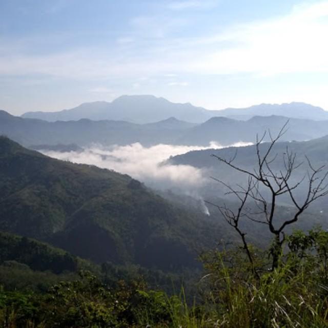 Mt. Batolusong Hike