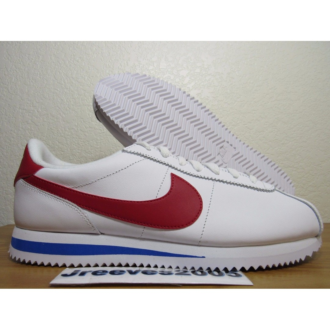 new product ecf14 598bb Nike Cortez Basic Leather Original, Men's Fashion, Men's ...