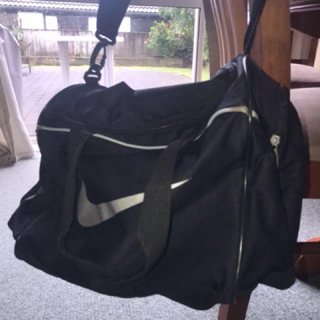 Nike Side Bag