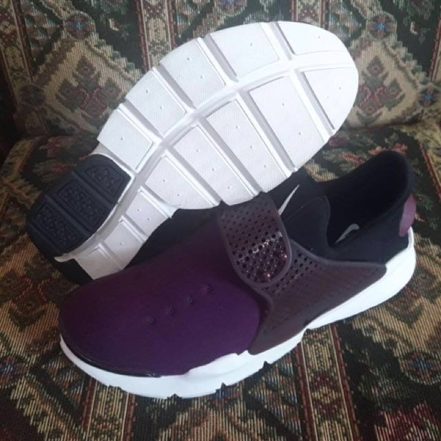NIKE SockDart ( MulBerry/ Purple )