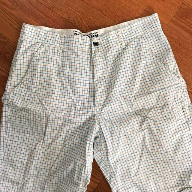Old Navy dress/summer shorts (one is reversible)