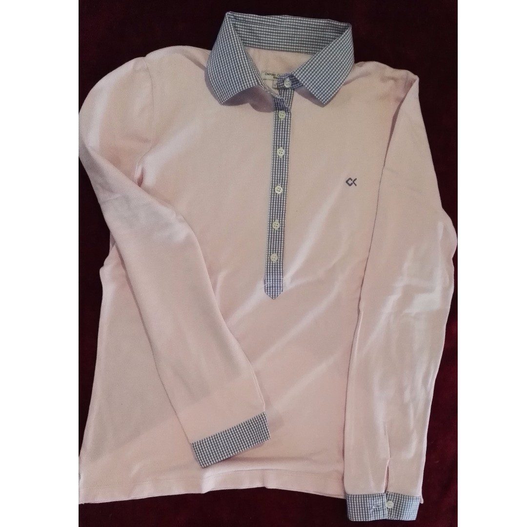 Oxford Formal Shirt